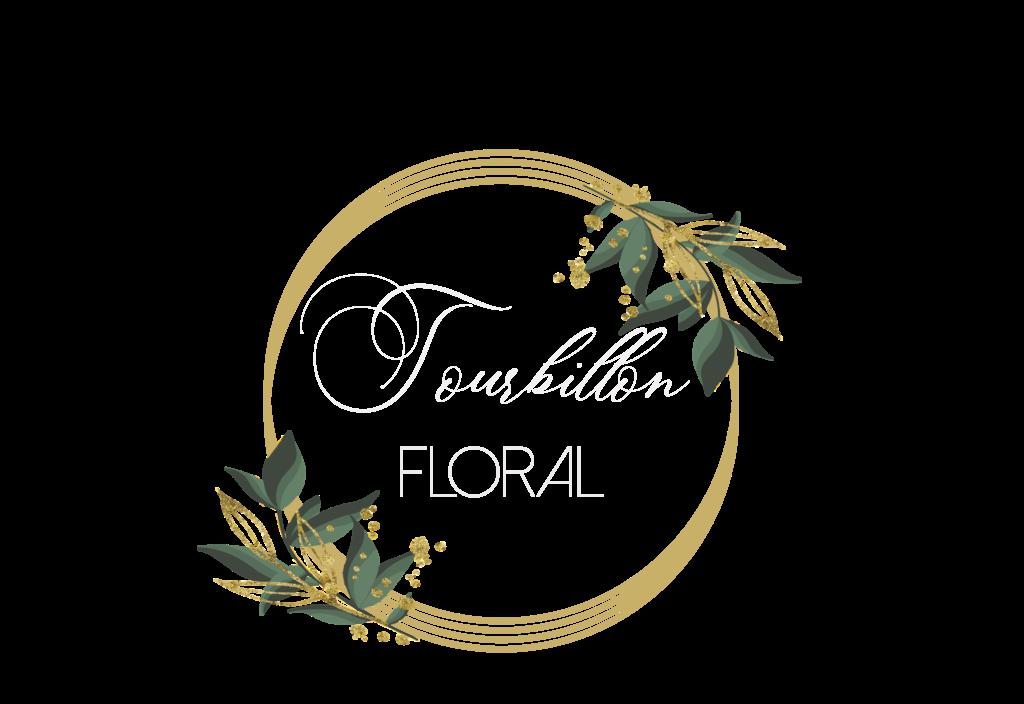 logo de la boutique de fleurs de Laillé