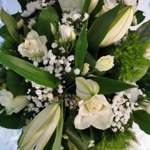 Bouquet-naissance