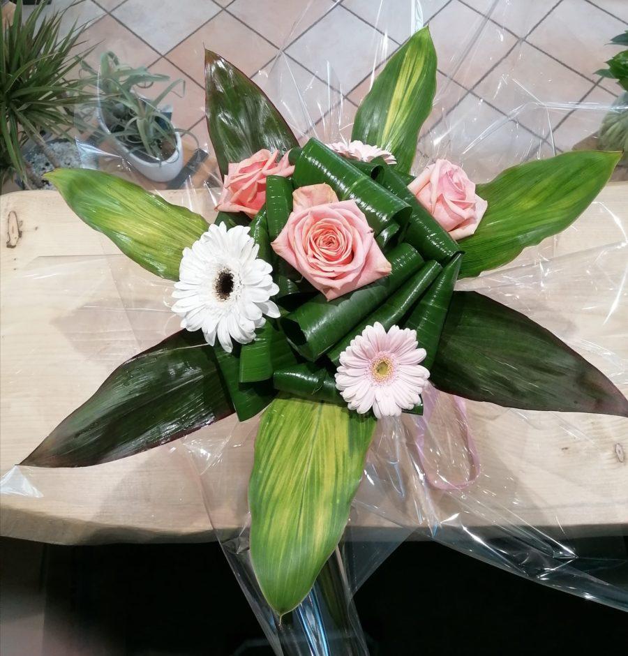 Bouquet étoile