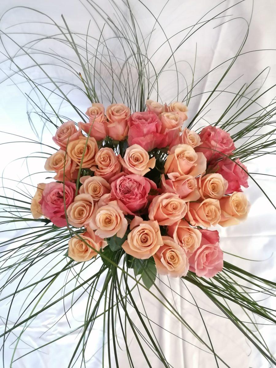 Bouquet amour