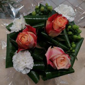Bouquet Harmonie