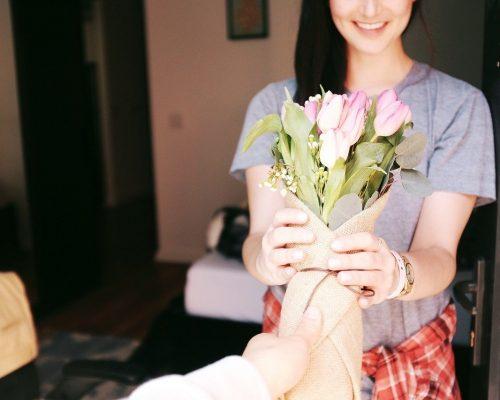Nous fleurissons tous vos évenements