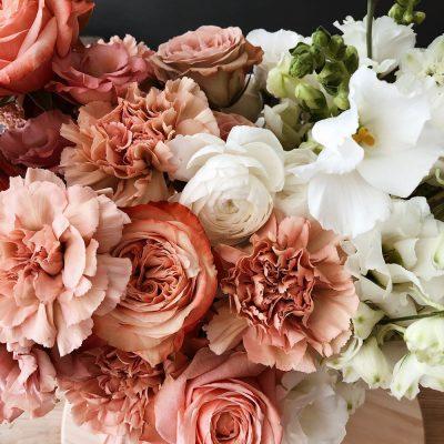 Un bouquet pour célébrer chaque fête