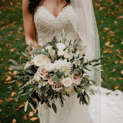 fleuriste spécialisé dans le mariage