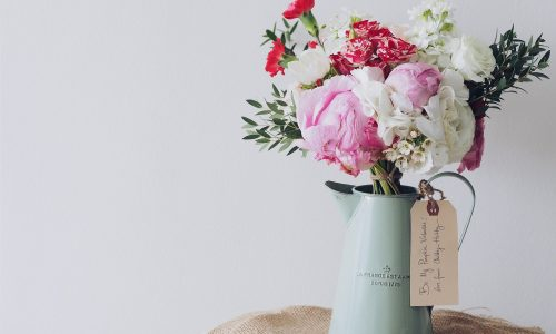Bouquet de fleur en abonnement