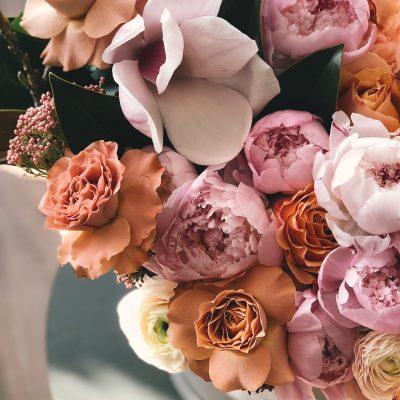 Abonnement de fleurs pour les particuliers
